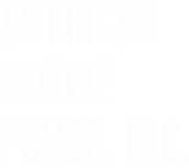 American Motive Power