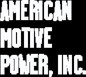 American Motive Power